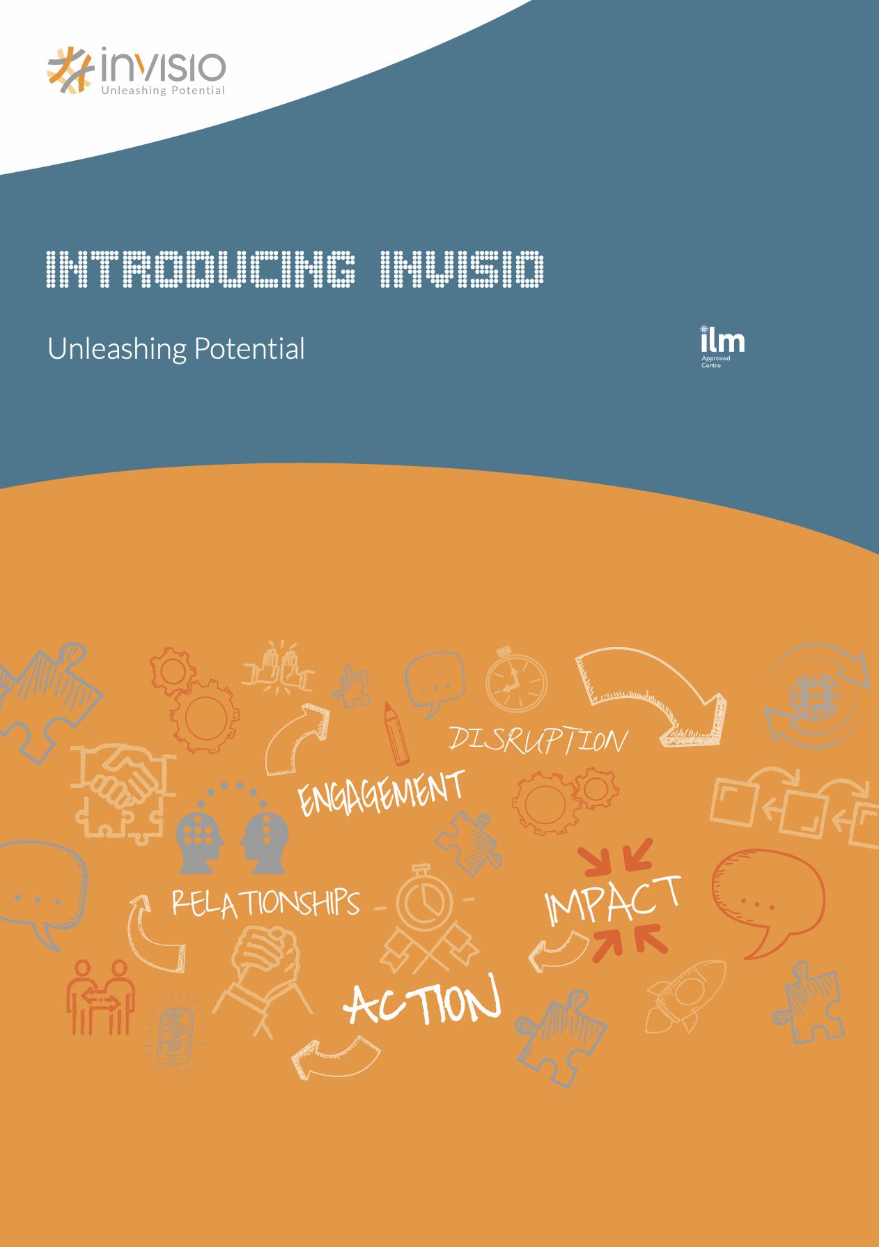 Introducing Invisio Flyer