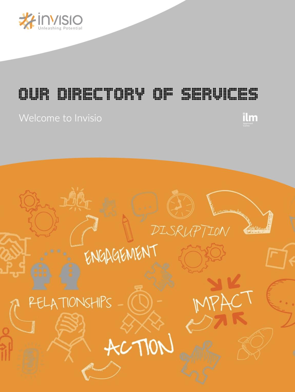 Invisio Directory of Services